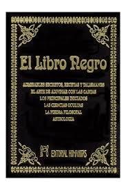 Libro negro,el