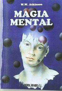 Magia mental