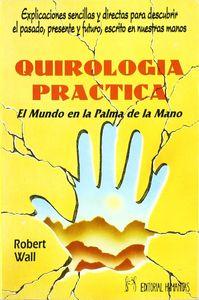 Quirologia practica