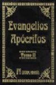 Evangelios apocrifos t.ii