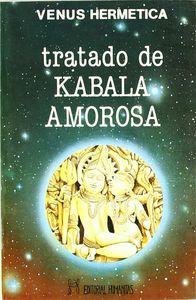 Tratado de kabala amorosa
