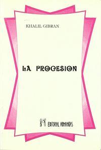 Procesion,la