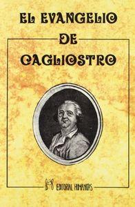 Evangelio de cagliostro,el