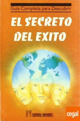 Guia completa para descubrir secreto del exito