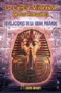 Ciencia misteriosa de los faraones,la