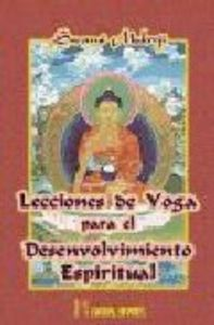 Lecciones de yoga para desenvolvimiento espiritu