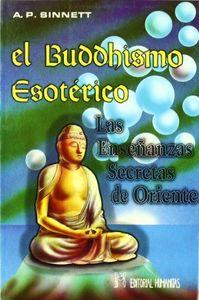 Buddhismo esoterico,el