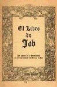Libro de job,el