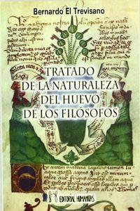 Tratado de la naturaleza del huevo de los filosofo