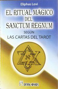 Ritual magico del sanctum regnum,el