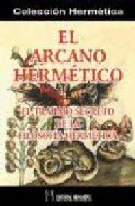 Arcano hermetico,el