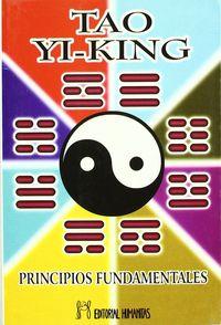 Tao yi-king