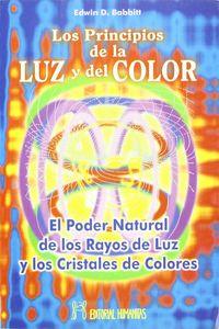 Principios de la luz y del color,los