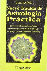 Nuevo tratado de astrologia practica