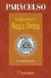 Aplicacion de la magia divina,la