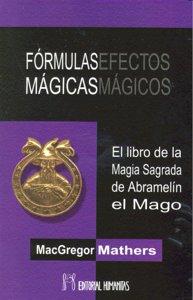 Formulas magicas efectos magicos