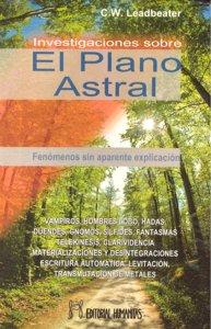Investigaciones sobre el plano astral