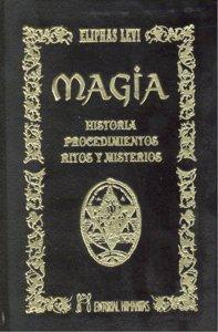 Magia historia procedimientos ritos