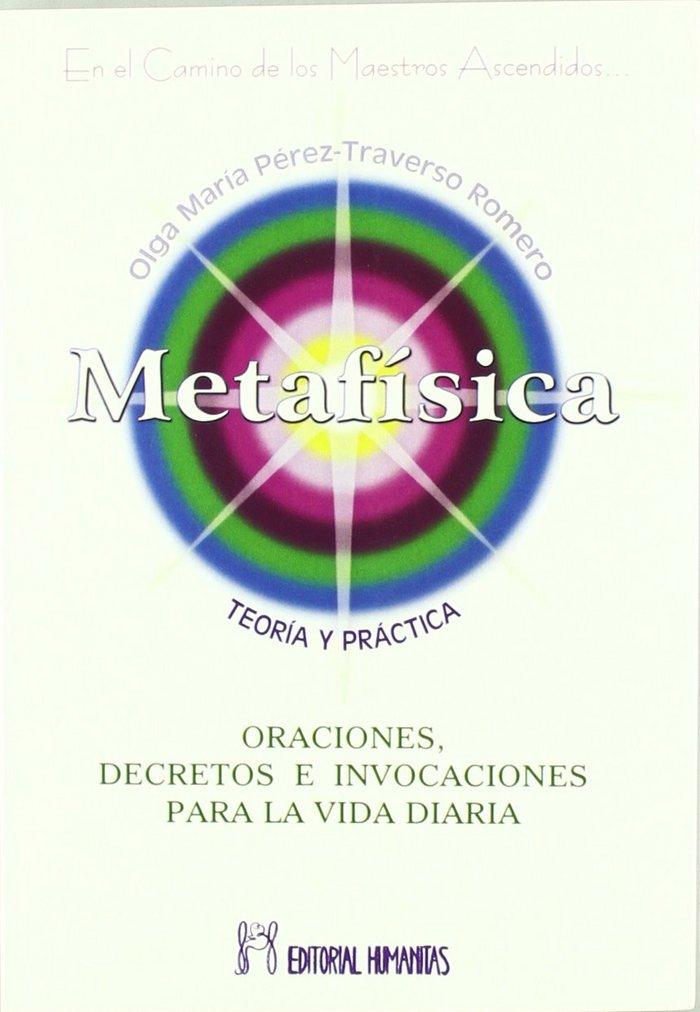 Metafisica teoria y practica