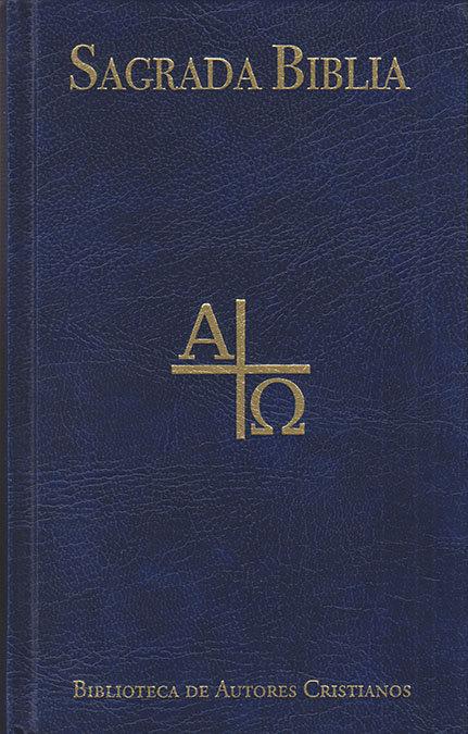 Sagrada biblia popular nc