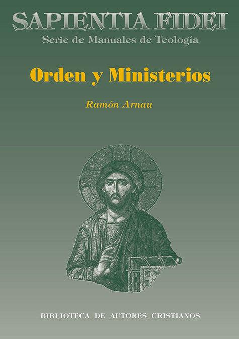 Orden y ministerios