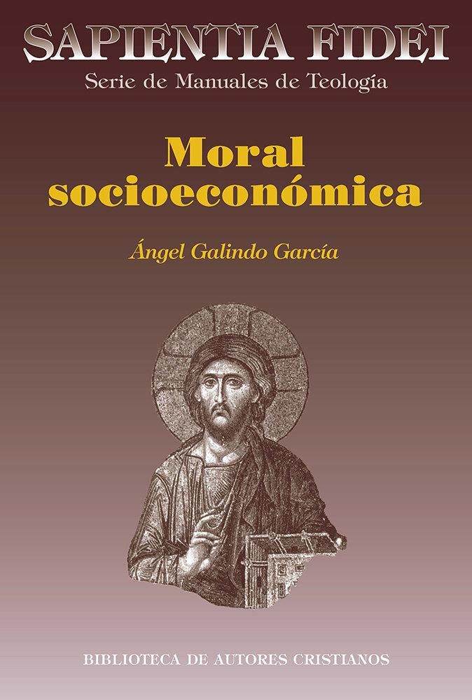 Moral socioeconomica