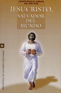 Jesucristo, salvador del mundo