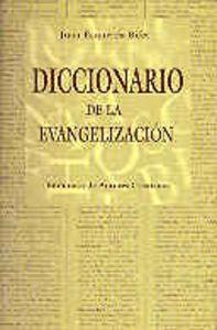 Diccionario de la evangelizacion