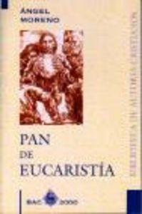 Pan de eucaristia