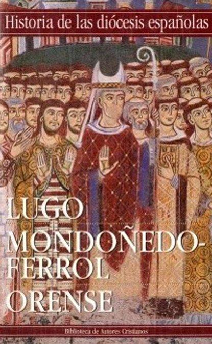 Ha. diocesis españolas tomo 15