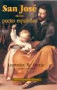 San jose en los poetas españoles
