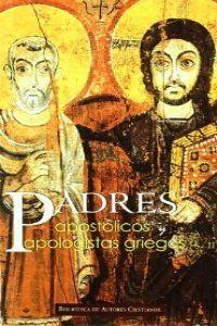 Padres apostolicos y apologistas griegos (s. ii)
