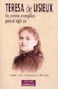 Teresa de lisieux