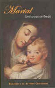 Marial. maria de nazaret virgen de la plenitud