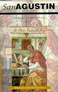 Obras completas de san agustin. xiii: escritos homileticos (