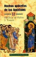 Hechos apocrifos de los apostoles ii
