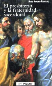Presbiterio y la fraternidad sacramental,el