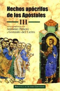 Hechos apocrifos iii de los apostoles