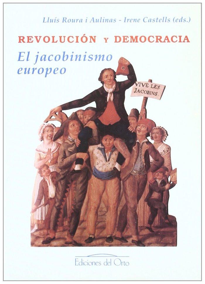 Revolucion y democracia