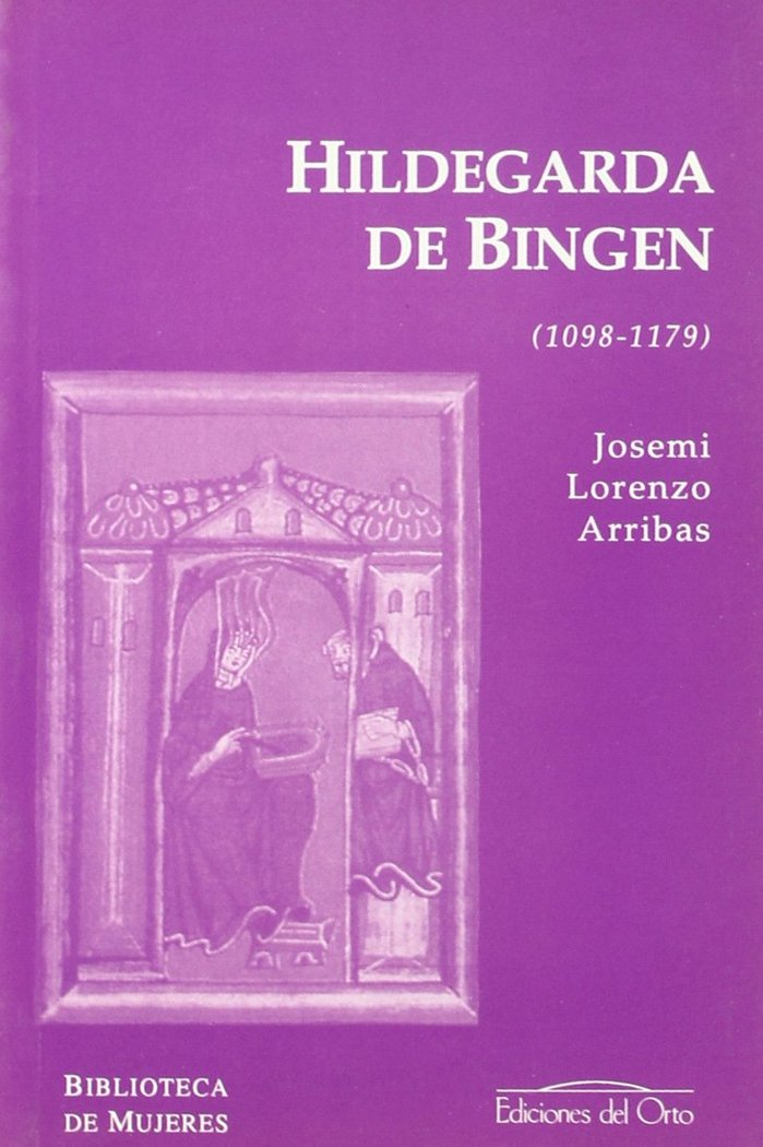 Hidegarda de bingen (1098-1179)