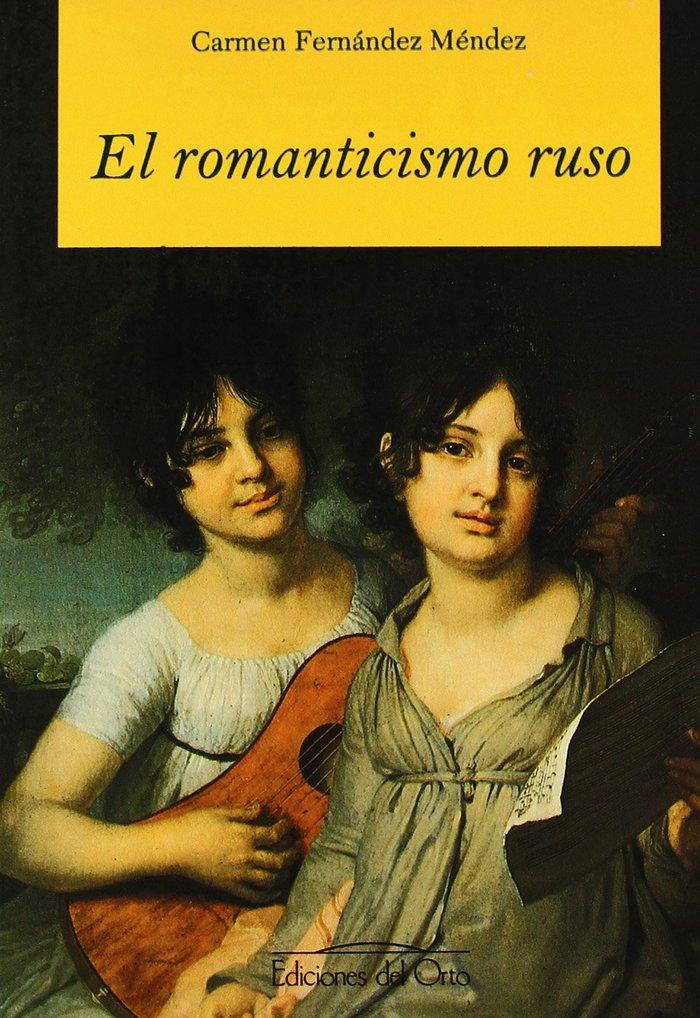 Romanticismo ruso,el