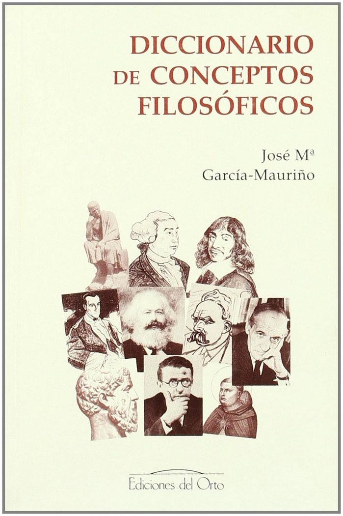 Diccionario de conceptos filosoficos