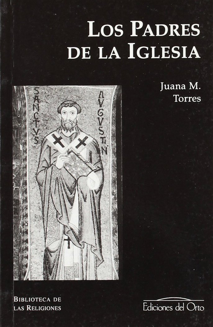 Padres de la iglesia, los (nº 7)