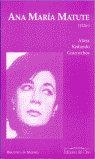 Ana maria matute (1926-)
