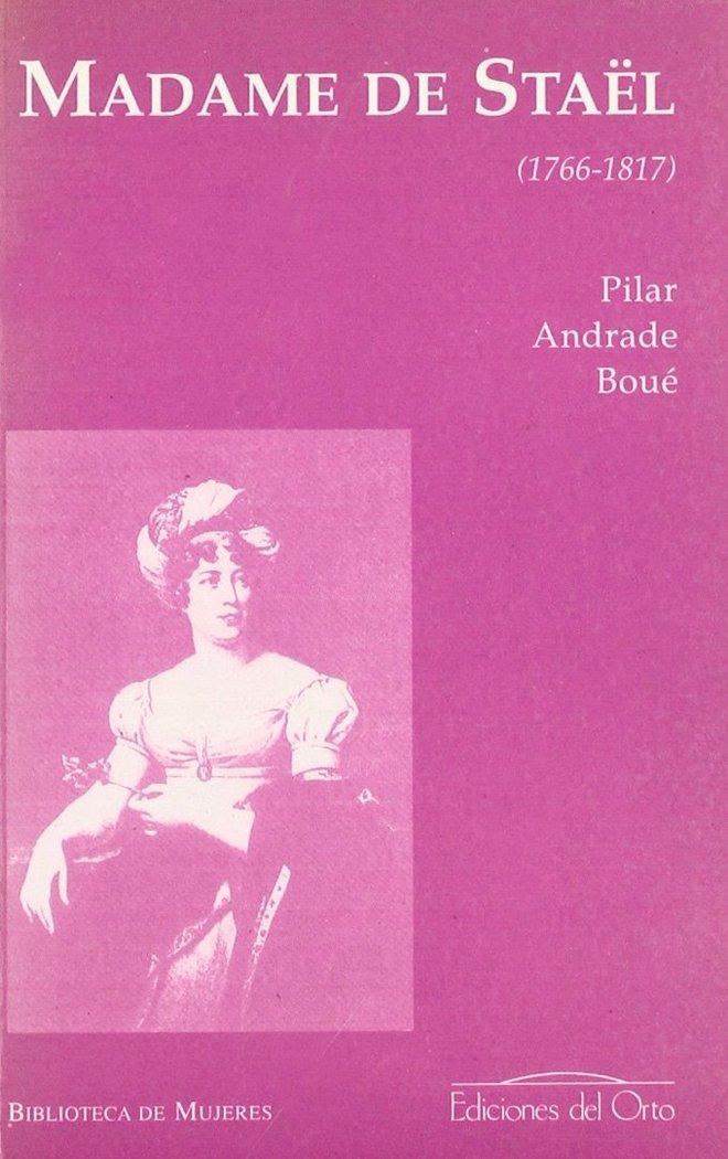 Madame de stael (1766-1817) (nº 41)