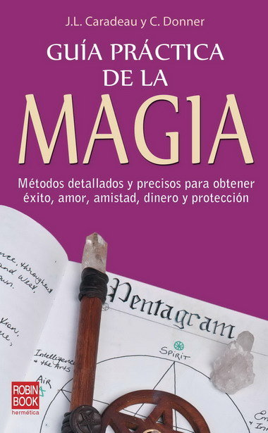 Guia practica de la magia