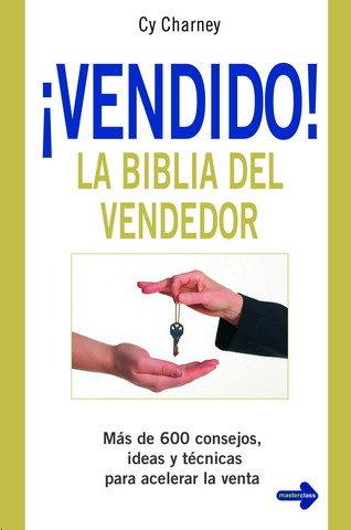 Vendido la biblia del vendedor