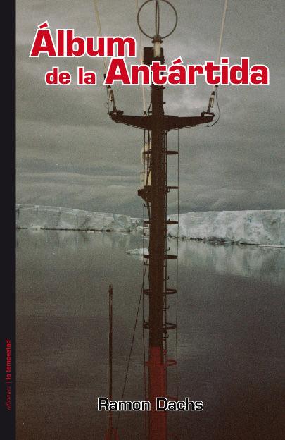 Album de la antartida