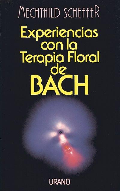 Experiencias terapia floral de bach