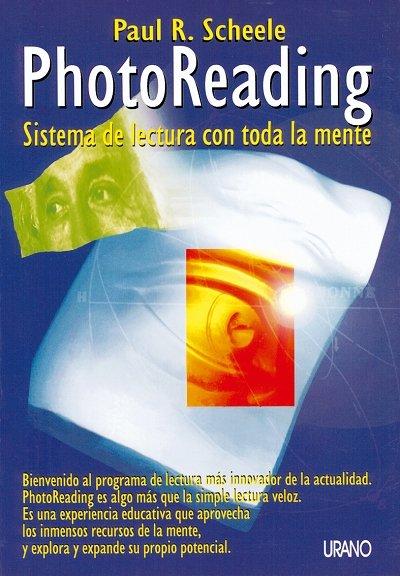 Photoreading sistema lectura